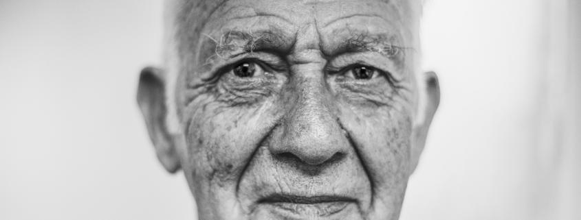 Dit unieke fenomeen beleven onze ouderen anno nu